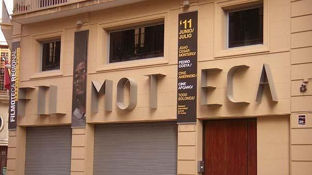Filmoteca de Murcia