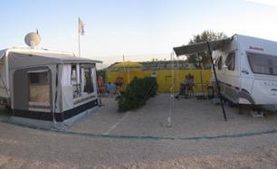Campings en murcia