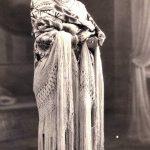 enriqueta aleman, primera reina de la huerta
