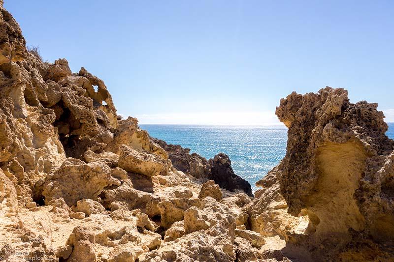 Playas de calnegre