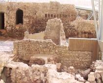 ruta punica romana cartagena