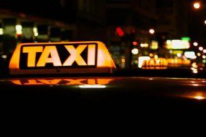 taxi privado murcia aeropuerto alicante