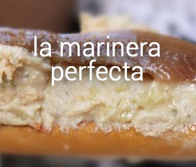 la marinera perfecta