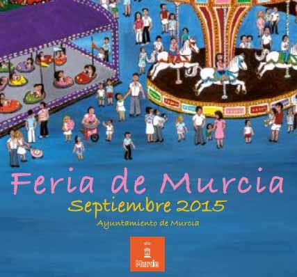 cartel-feria-murcia-2015