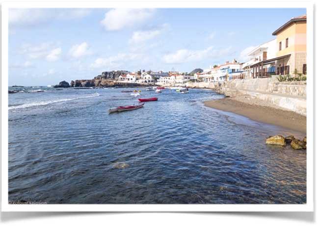 7 Lugares Imprescindibles En Cabo De Palos Me Encanta Murcia