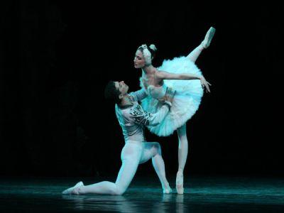 ballet-Marie