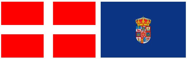 escudos y bandera murcia