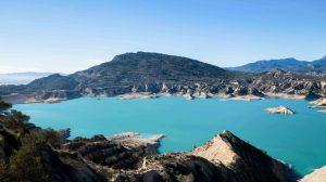 Embalse de Algeciras