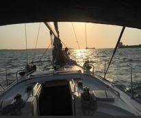 bautizo en catamaran cartagena