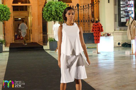 "desfile ""Made in Murcia"""