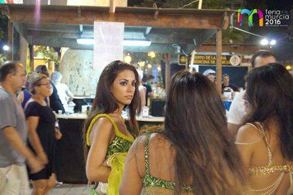 Mujeres murcianas guapas
