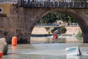 Murcia Urban Sup & Wake Feria de Murcia 2016
