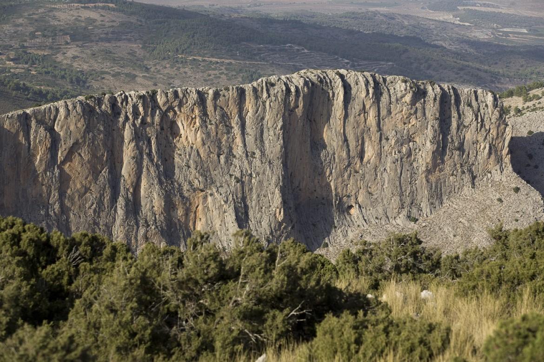 Qué ver en Sierra Espuña: los lugares más increíbles - Me Encanta Murcia