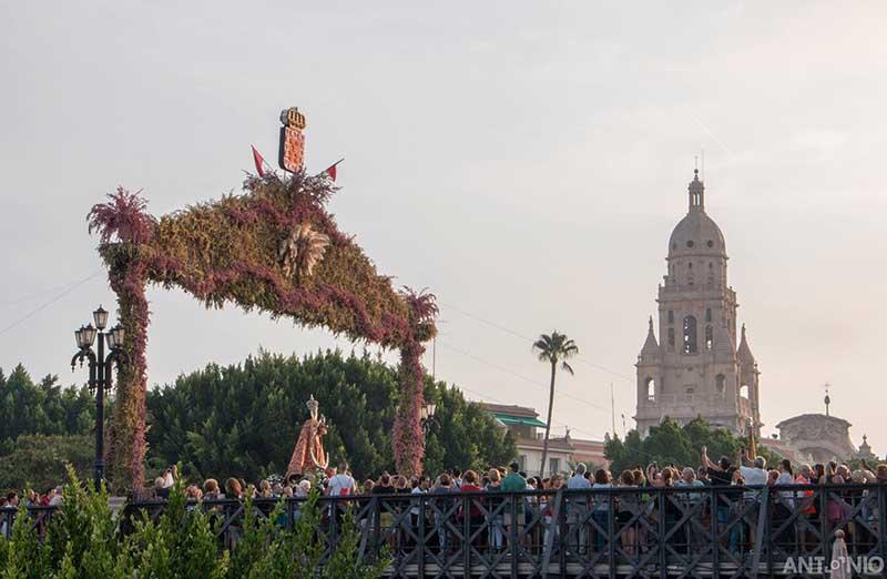 Romeria de Murcia 2016