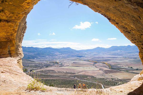 Cuevas de Zaen, Moratalla