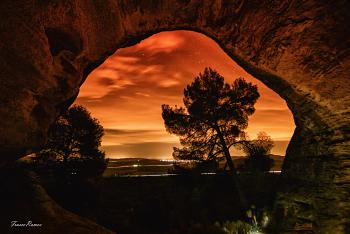 Cueva de la Horadada