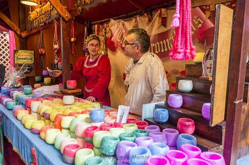 Mercado Medieval Caravaca