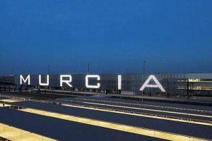 Aeropuerto de Murcia - Corvera