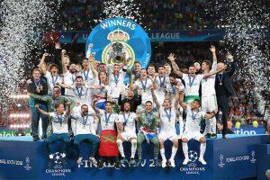 Favoritos champion league